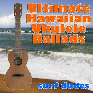Ultimate Hawaiian Ukulele Ballads
