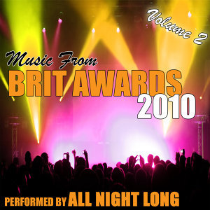 Music From: Brits Awards 2010 Vol 2