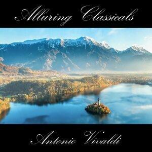 Classically Beautiful Antonio Vivaldi