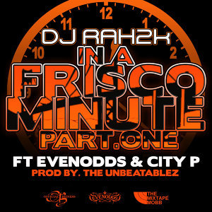 In a Frisco Minute Pt. 1 - Single