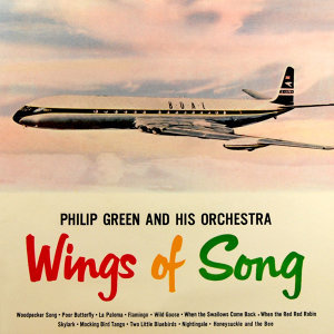 Wings Of Song