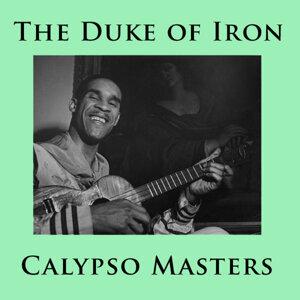 Calypso Masters (Remastered)