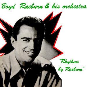 Rhythms By Raeburn