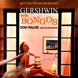 Gershwin With Bongos