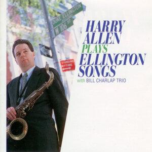 Harry Allen Plays Ellington Songs