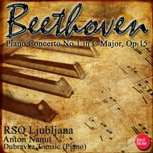 Beethoven: Piano Concerto No.1 in C Major, Op.15