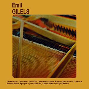 Liszt Piano Concerto