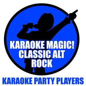 Karaoke Magic! Classic Alt Rock