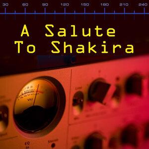 A Salute To Shakira
