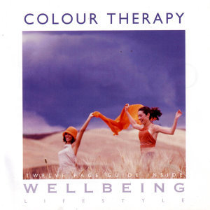 Colour Therapy (Lifestyle Series)