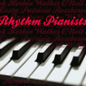 The Rhythm Pianists
