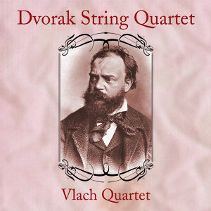 Dvorak String Quartet
