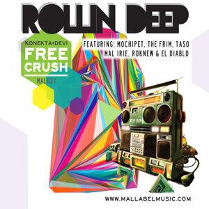 Rollin Deep