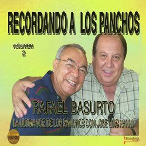 Rafael Basurto - La Ultima Voz de Los Panchos, Vol. 2
