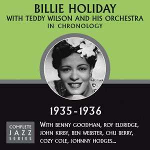 Complete Jazz Series 1935-1936
