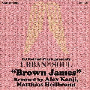 Brown James (Alex Kenji & Matthias Heilbronn Remixes)