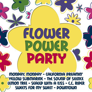 Flower, Power, Party