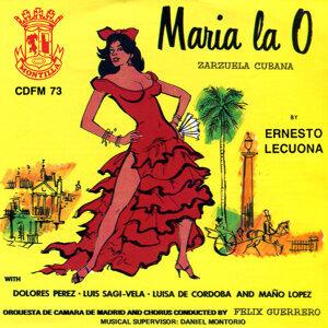 Maria La O