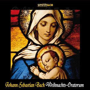 Johann Sebastian Bach Weihnachts-Oratorum