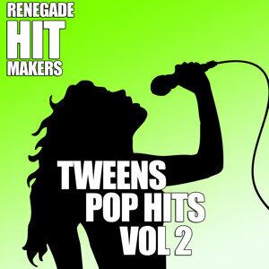 Tweens Pop Hits Vol. 2