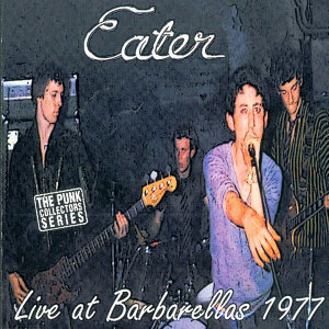 Live At Barbarellas 1977