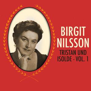 Tristan Und Isolde - Vol. 1