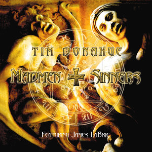 MADMEN AND SINNERS featuring James LaBrie / Remixed, Remastered