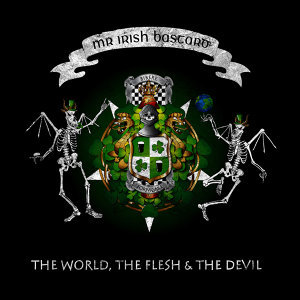 The World, the Flesh & the Devil