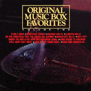 Original Music Box Favourites Volume 2