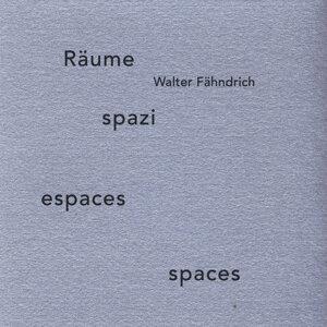 Räume-spazi-espaces-spaces