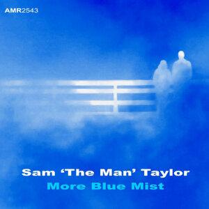 More Blue Mist