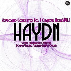 Haydn: Keyboard Concerto No. 1 C major, Hob.XVIII:1