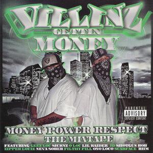 Money Power Respect - The Mixtape
