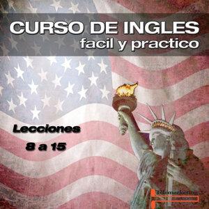 Curso De Ingles, Lecciones 8 A La 15