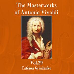 The Masterworks of Antonio Vivaldi, Vol. 29