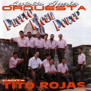 Canta Tito Rojas