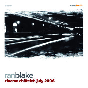 Cinema Chatelet, July 2006