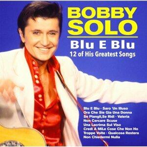 Blu E Blu 12 of His Greatest Songs