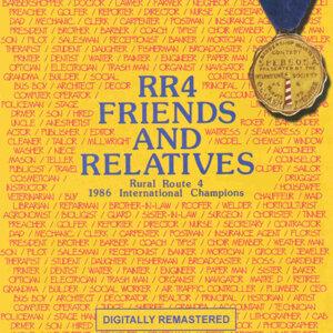 Friends & Relatives