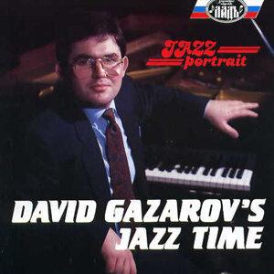David Gazarov Jazz Time