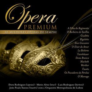 As Melhores Óperas De Sempre