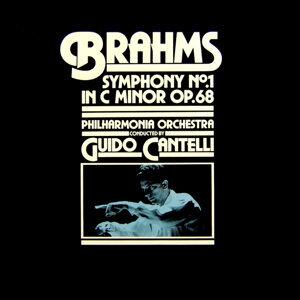 Brahams Symphony
