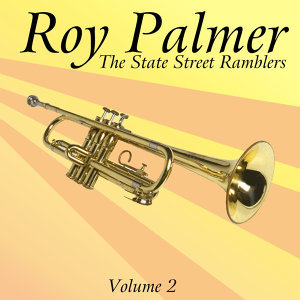 The State Street Ramblers Volume. 2, 1931
