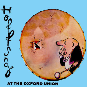 Hoffnung At The Oxford Union