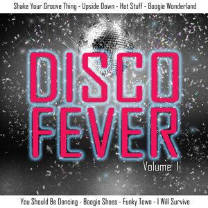 Disco Fever Volume 1