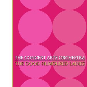 The Good Humoured Ladies