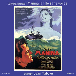 OST Manina, La Fille Sans Voile (The Girl in the Bikini)