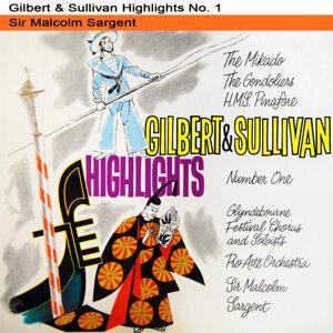 Gilbert & Sullivan Highlights