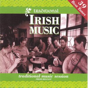 Traditional Irish Music From Belfast