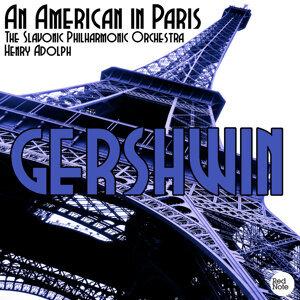 Gerhswin: An American In Paris